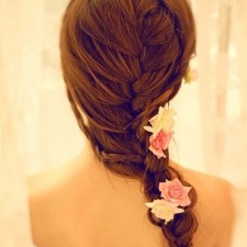 What You Should Know About the Wedding Hairstyle!