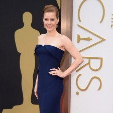 Our Favourite Oscar Dresses 2014