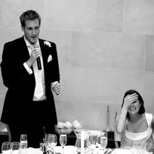 Make The Perfect Wedding Speech
