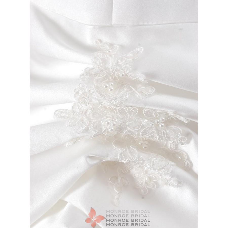 Wedding Gowns Indianapolis: Indianapolis Customers Wedding Dress