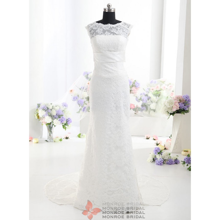 Glasgow Real Customers Wedding Dress