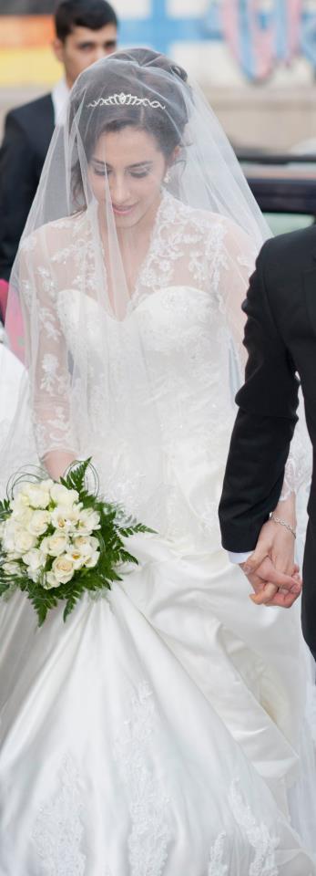 Laila Monroe Bride