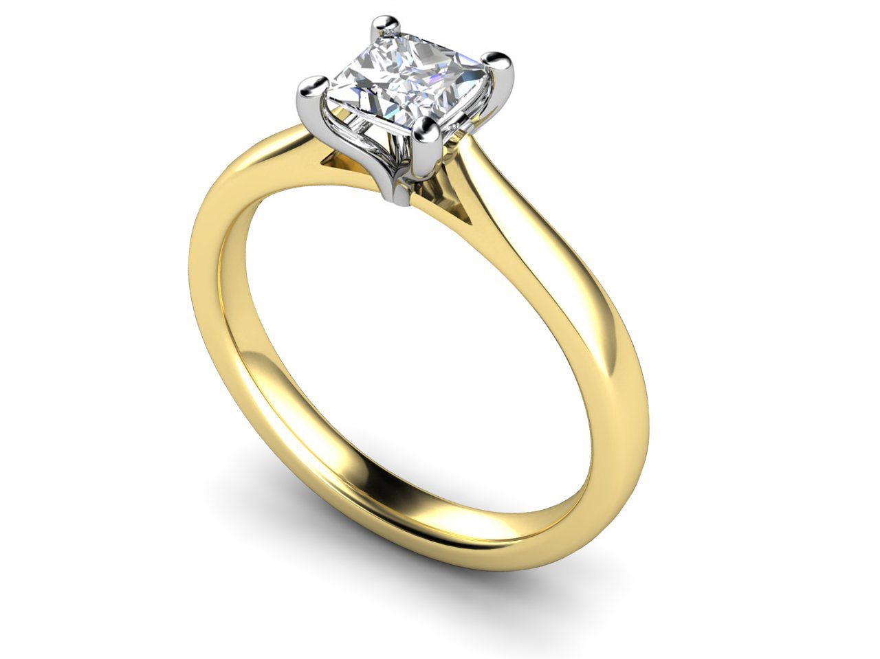 Some Girls Want Diamond Rings