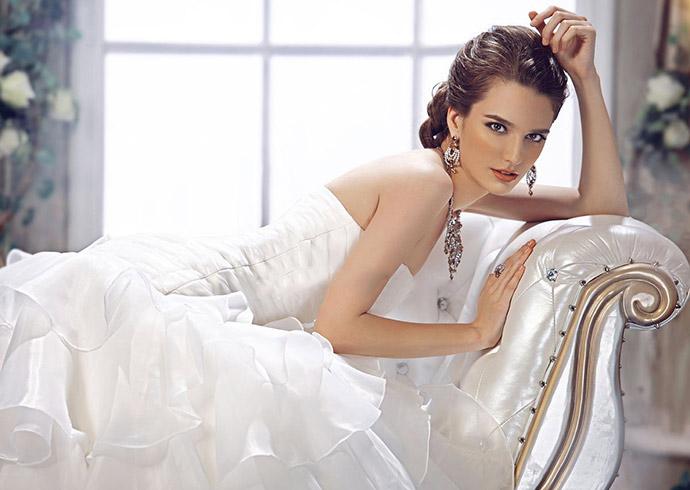 Custom Wedding Dresses Up To 60% Discount