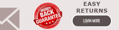 Money Back Easy Returns